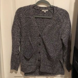 Madewell sweater. Great condition!